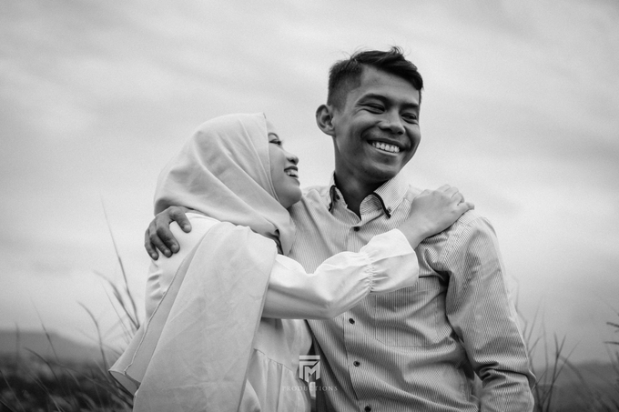 Prewedding Dwi & Nurul by firstmomentproductions - 022