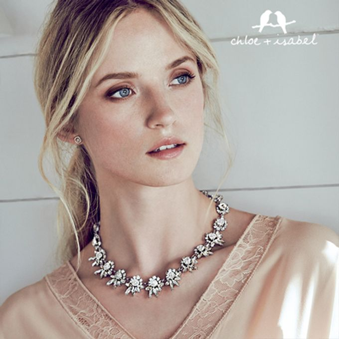 Jewelry on Brides by C & I by Luxe Line - 006