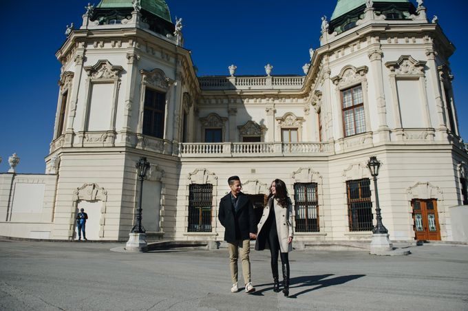 Memorable Vienna by SweetEscape - 002