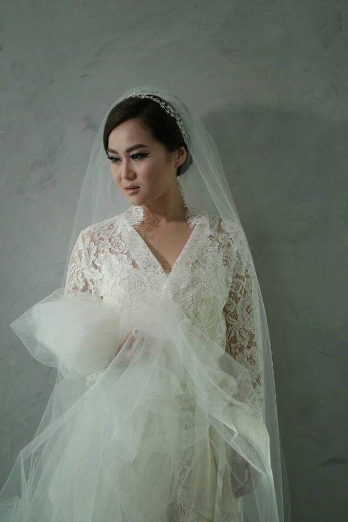 Wedding Benny & Yanti by Fenny Yang Wedding Planner - 024