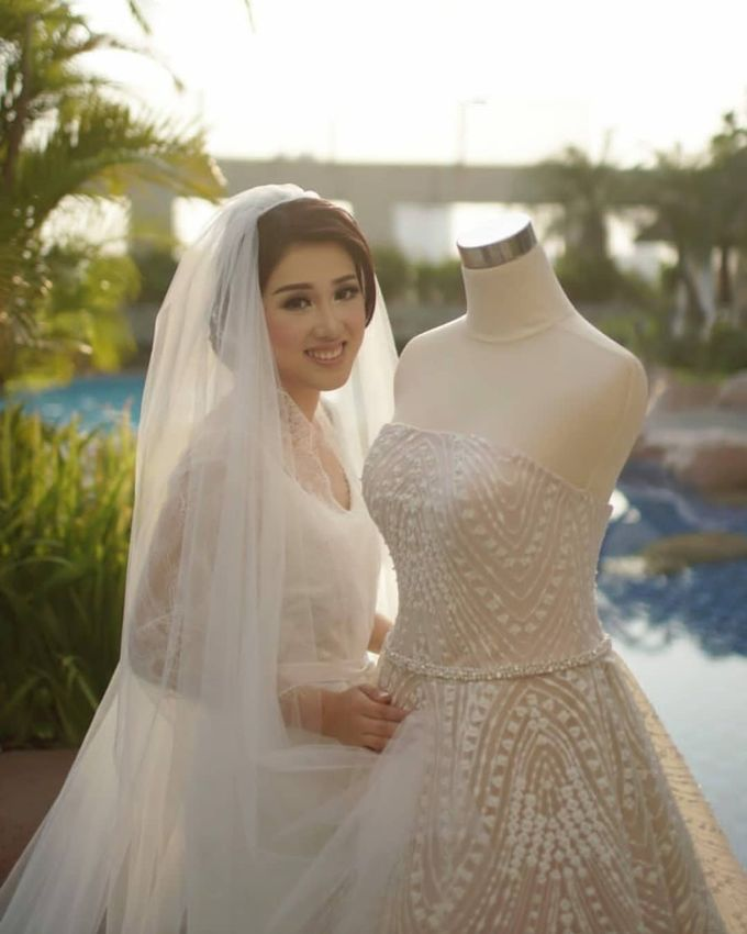 The Wedding of Dimas Putri by FIVE Seasons WO - 002