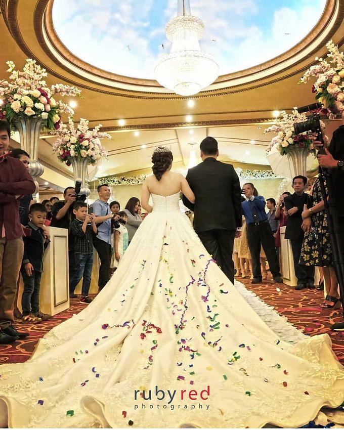 The Wedding of Edwin Jully by FIVE Seasons WO - 002