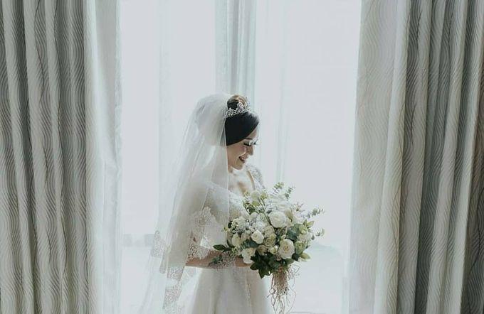 The Wedding  of Alam & Angel by FIVE Seasons WO - 003