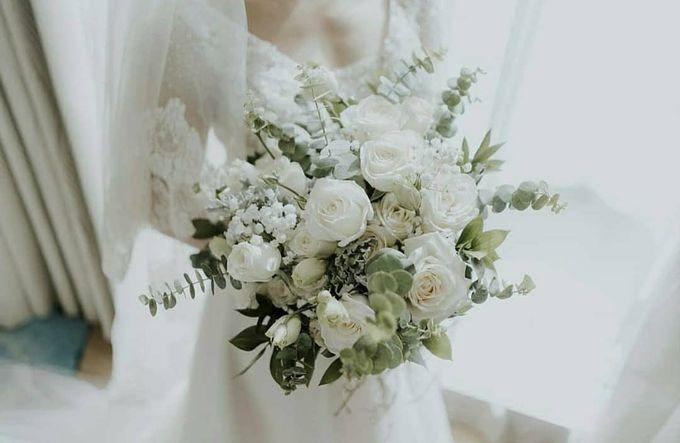 The Wedding  of Alam & Angel by FIVE Seasons WO - 002