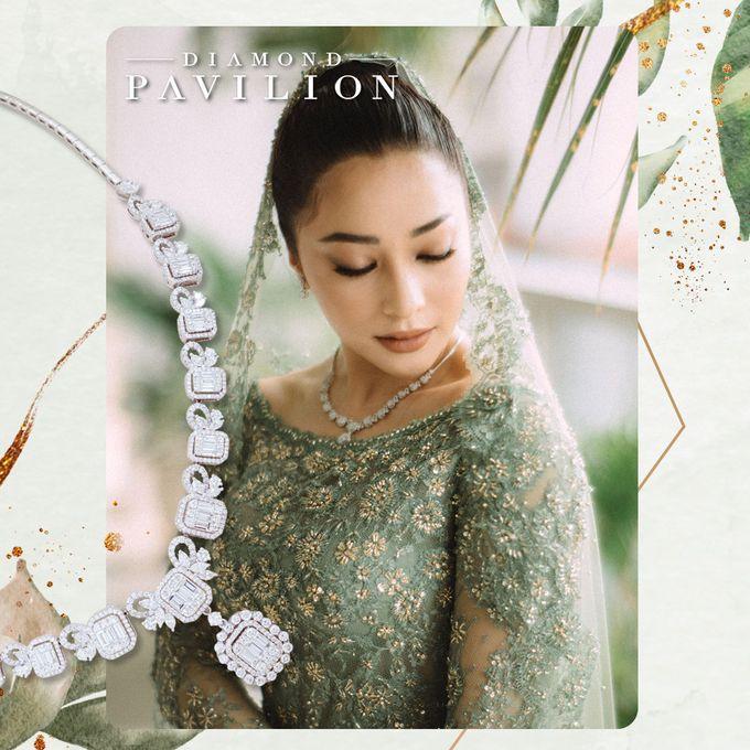 Diamond Pavilion X Nikita Willy by Diamond Pavilion - 002