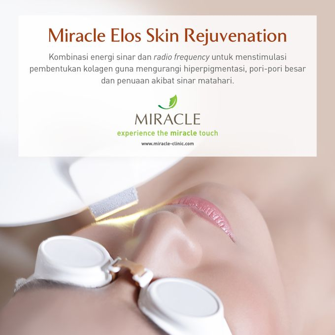Miracle Prewed RESHAPING Package by Miracle Aesthetic Clinic - 003