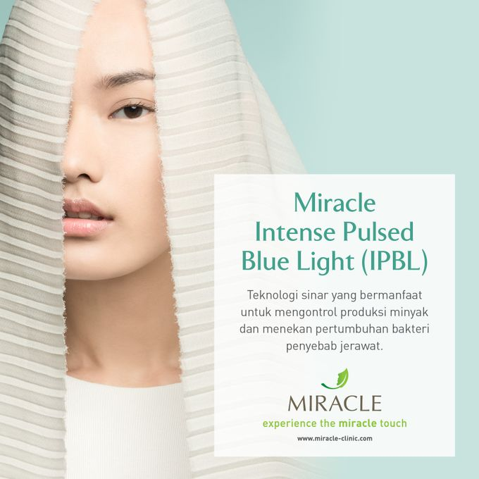 Miracle Prewed Acne Package by Miracle Aesthetic Clinic - 003