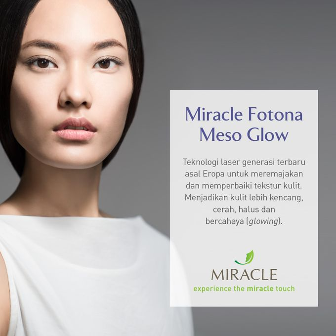 Miracle Prewed BRIGHTENING Package by Miracle Aesthetic Clinic - 006