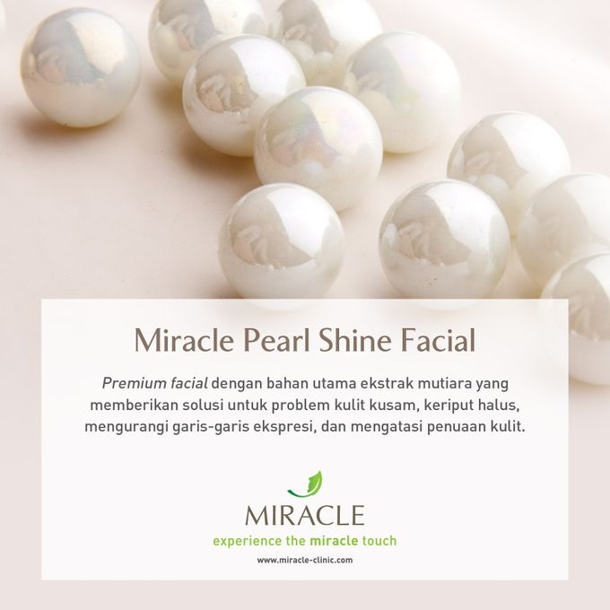Miracle Prewed BRIGHTENING Package by Miracle Aesthetic Clinic - 005