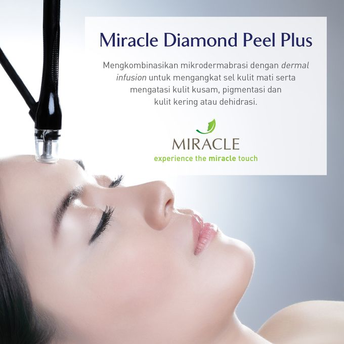 Miracle Prewed BRIGHTENING Package by Miracle Aesthetic Clinic - 003
