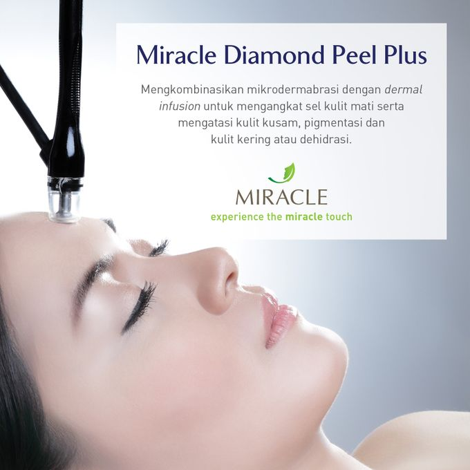 Miracle Prewed REJUVENATION Package by Miracle Aesthetic Clinic - 004