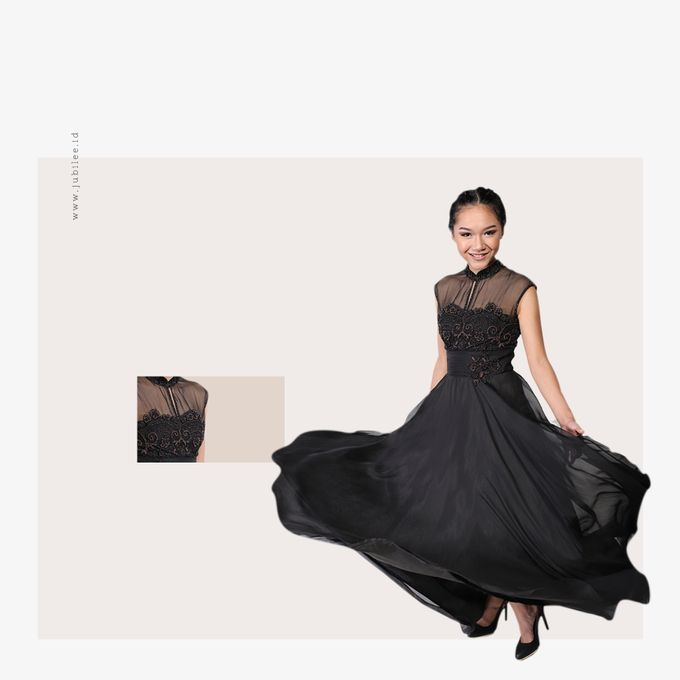 Evening Gown Collection by Jubilee Gown Rental | Bridestory.com