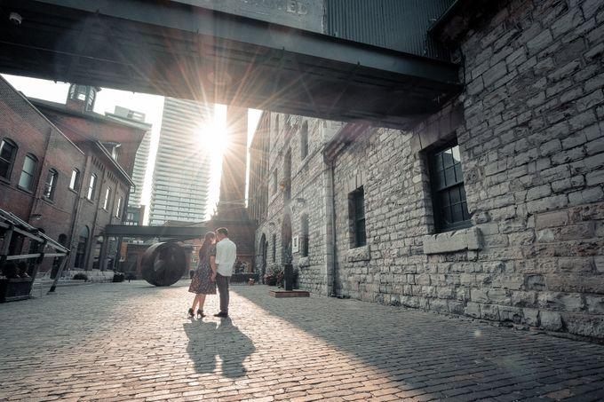 Francis & Joy - Toronto Canada by Bogs Ignacio Signature Gallery - 014