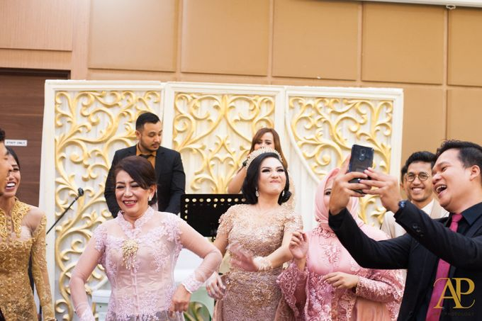 The Wedding of Sifa & Ivan by Pandjava Culinary Service - 037