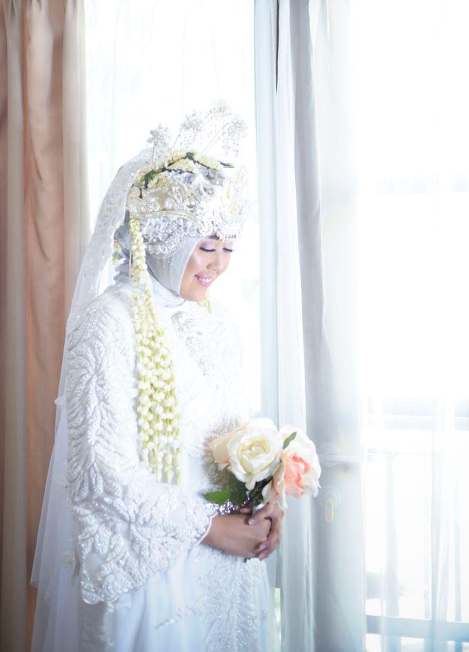 Wedding Of Reza & Dita by Pandjava Culinary Service - 012