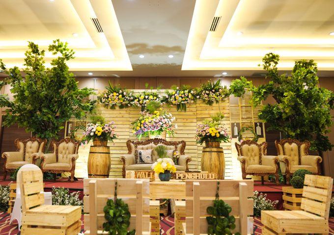 Wedding Of Reza & Dita by Pandjava Culinary Service - 001