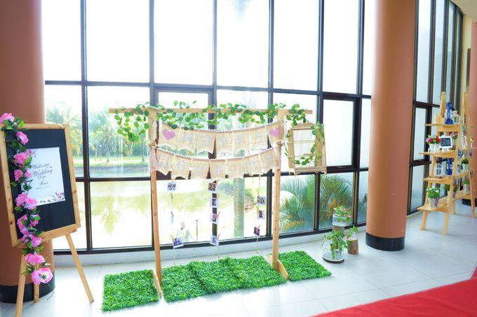 Wedding Of Reza & Dita by Pandjava Culinary Service - 011