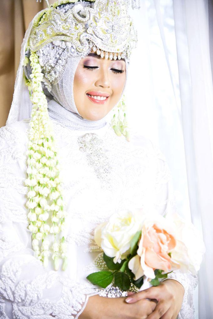 Wedding Of Reza & Dita by Pandjava Culinary Service - 016
