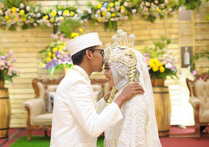 Wedding Of Reza & Dita by Pandjava Culinary Service - 013