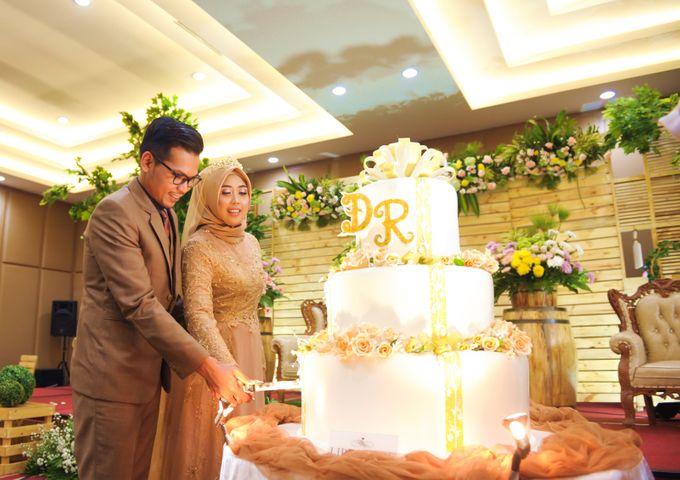 Wedding Of Reza & Dita by Pandjava Culinary Service - 008