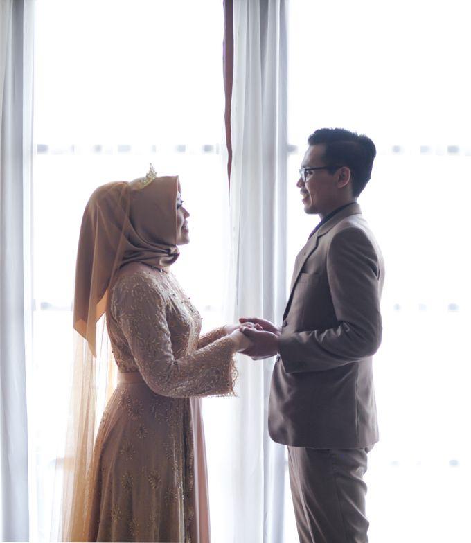 Wedding Of Reza & Dita by Pandjava Culinary Service - 018