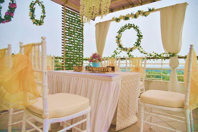 Wedding Of Angga & Mila by Pandjava Culinary Service - 005
