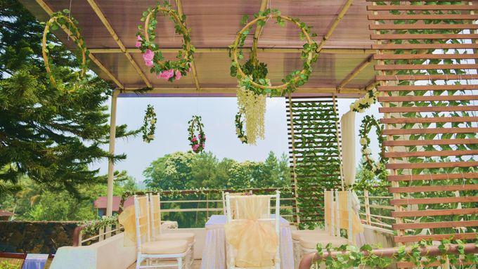 Wedding Of Angga & Mila by Pandjava Culinary Service - 009