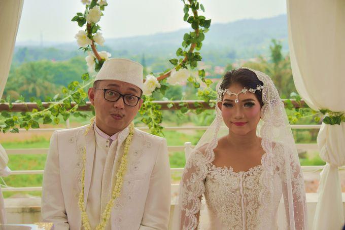 Wedding Of Angga & Mila by Pandjava Culinary Service - 012