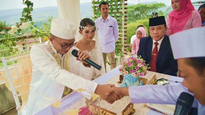 Wedding Of Angga & Mila by Pandjava Culinary Service - 015