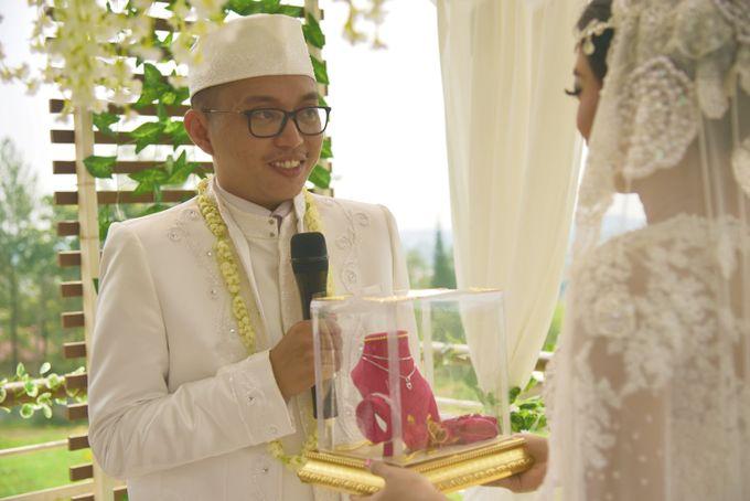 Wedding Of Angga & Mila by Pandjava Culinary Service - 016