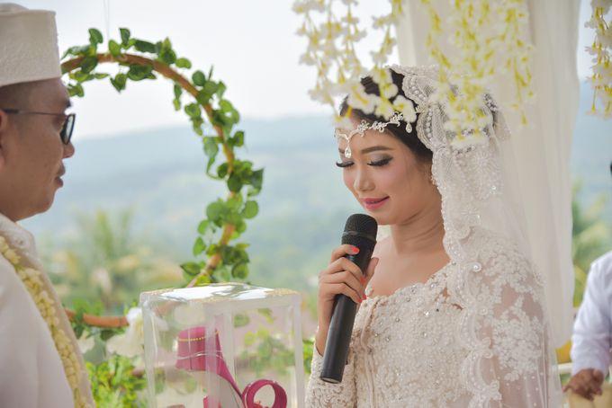 Wedding Of Angga & Mila by Pandjava Culinary Service - 017