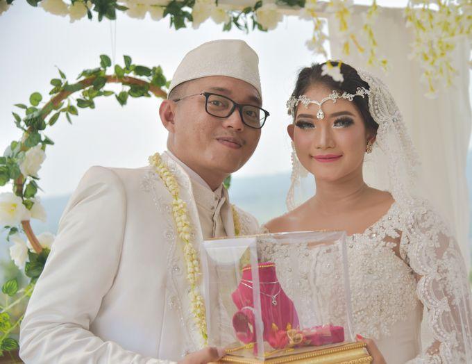 Wedding Of Angga & Mila by Pandjava Culinary Service - 018