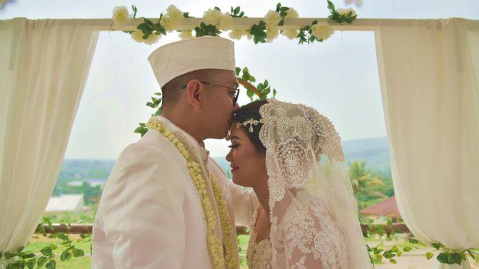 Wedding Of Angga & Mila by Pandjava Culinary Service - 019