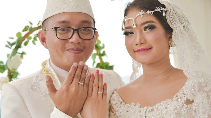 Wedding Of Angga & Mila by Pandjava Culinary Service - 020