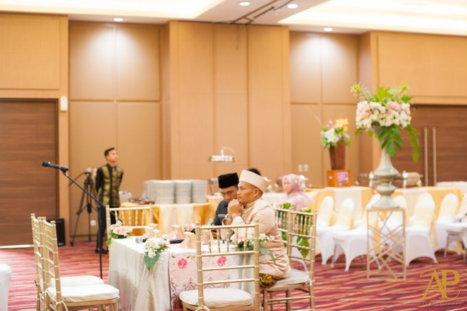 The Wedding of Sifa & Ivan by Pandjava Culinary Service - 010