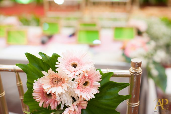 The Wedding of Sifa & Ivan by Pandjava Culinary Service - 027