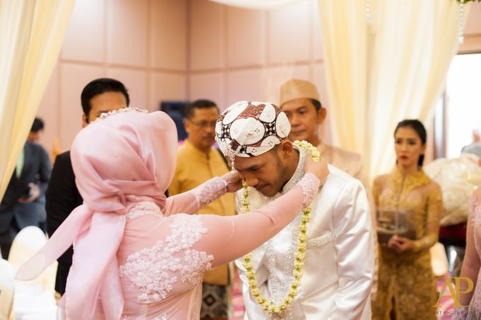 The Wedding of Sifa & Ivan by Pandjava Culinary Service - 003