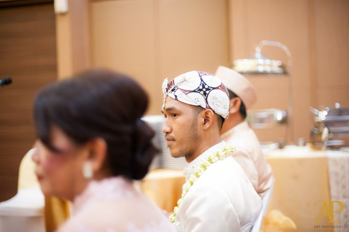 The Wedding of Sifa & Ivan by Pandjava Culinary Service - 034