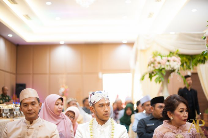 The Wedding of Sifa & Ivan by Pandjava Culinary Service - 020