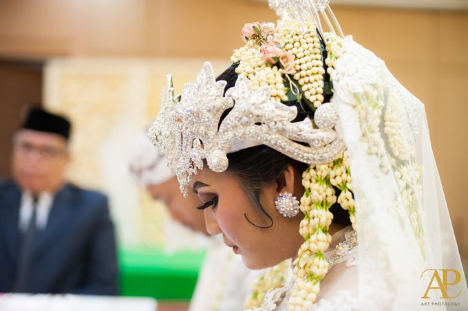 The Wedding of Sifa & Ivan by Pandjava Culinary Service - 026