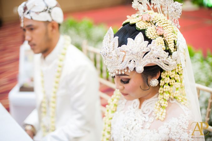 The Wedding of Sifa & Ivan by Pandjava Culinary Service - 004