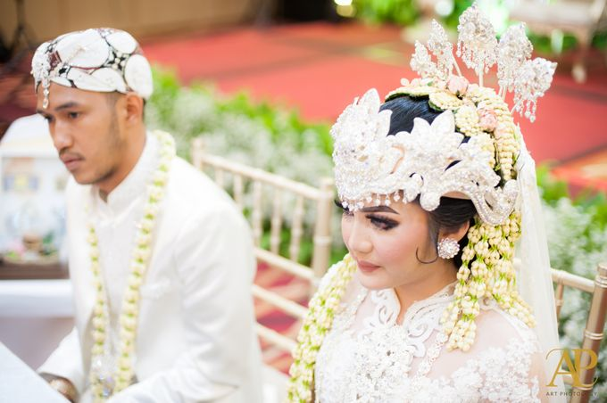The Wedding of Sifa & Ivan by Pandjava Culinary Service - 028