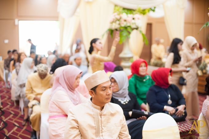 The Wedding of Sifa & Ivan by Pandjava Culinary Service - 017