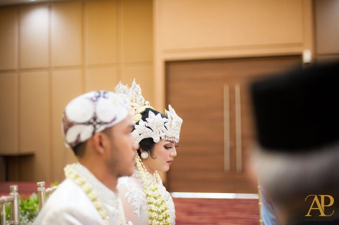 The Wedding of Sifa & Ivan by Pandjava Culinary Service - 032