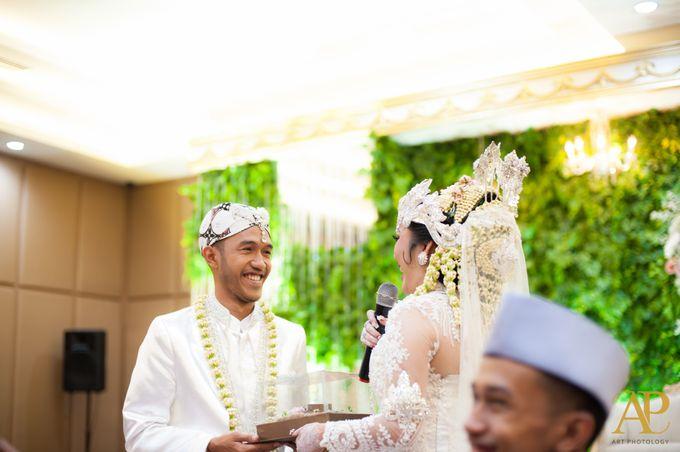 The Wedding of Sifa & Ivan by Pandjava Culinary Service - 031