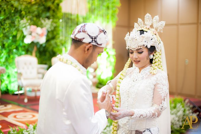 The Wedding of Sifa & Ivan by Pandjava Culinary Service - 030