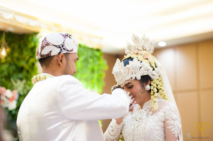 The Wedding of Sifa & Ivan by Pandjava Culinary Service - 023