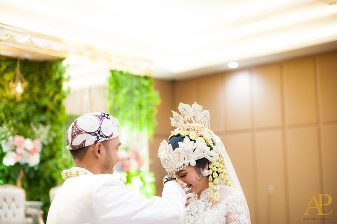 The Wedding of Sifa & Ivan by Pandjava Culinary Service - 035