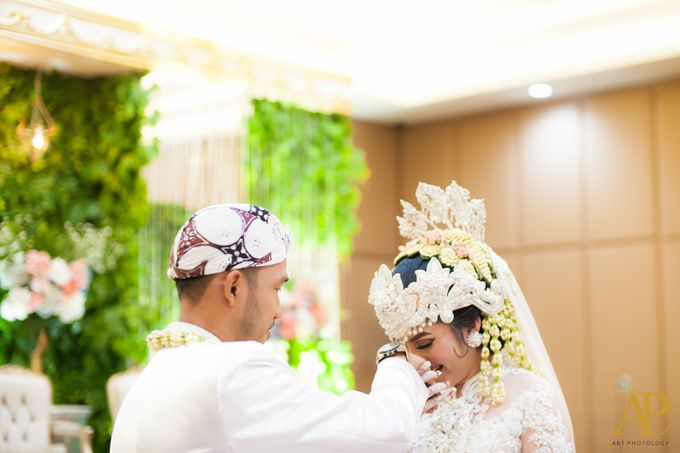 The Wedding of Sifa & Ivan by Pandjava Culinary Service - 013