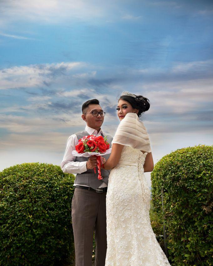 Wedding Of Angga & Mila by Pandjava Culinary Service - 022